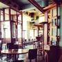 Кафе Filial — банкетный зал на новый год