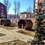 Бар Чешская пивоварня