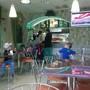 Ресторан быстрого питания PIZZ & BURG