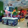 НЕТЛАНДИЯ детский развлекательный центр