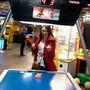 Крытый парк аттракционов GAME STATION