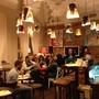Кафе Хитрые люди — кафе с живой музыкой