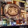 """Баварский клубный ресторан - пивоварня """"Maximilian's"""""""
