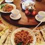 Ресторан китайской домашней кухни Чина