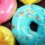 Кафе-пекарня Пончиковая