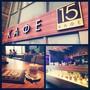 Кафе 15
