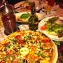 Olio pizza