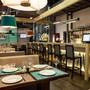 Ресторан средиземноморской кухни Belochka