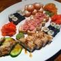 Ресторан Сытый самурай