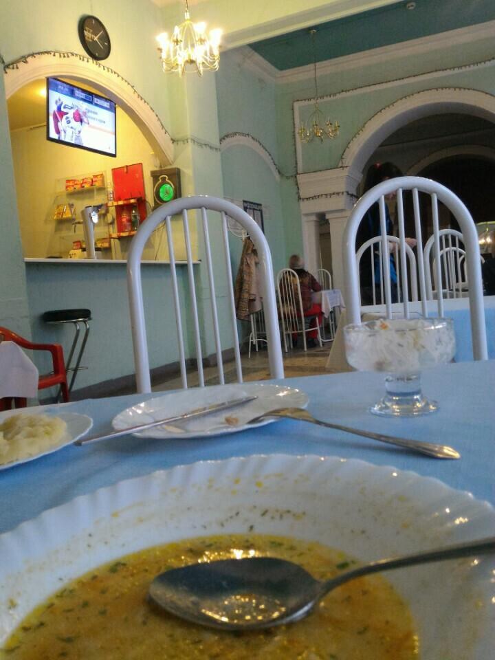 Гавань, кафе в Красноярске на Коммунальная, 28 — отзывы, адрес ...   960x720