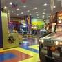 Семейный развлекательный центр Fun City
