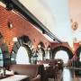Городское кафе Буржуйка
