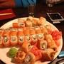 Ресторан японской кухни GEDZA