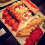 Суши-бар Инари