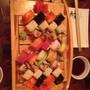 Суши-бар Тагосага