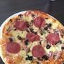 Кафе Пицца дня
