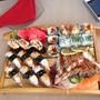Ресторан Рис и Рыба — где поесть рыбу