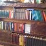 Литературное кафе Biblioteca