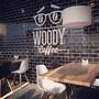 Кафе Woody