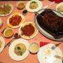 Ресторан китайской кухни Танду