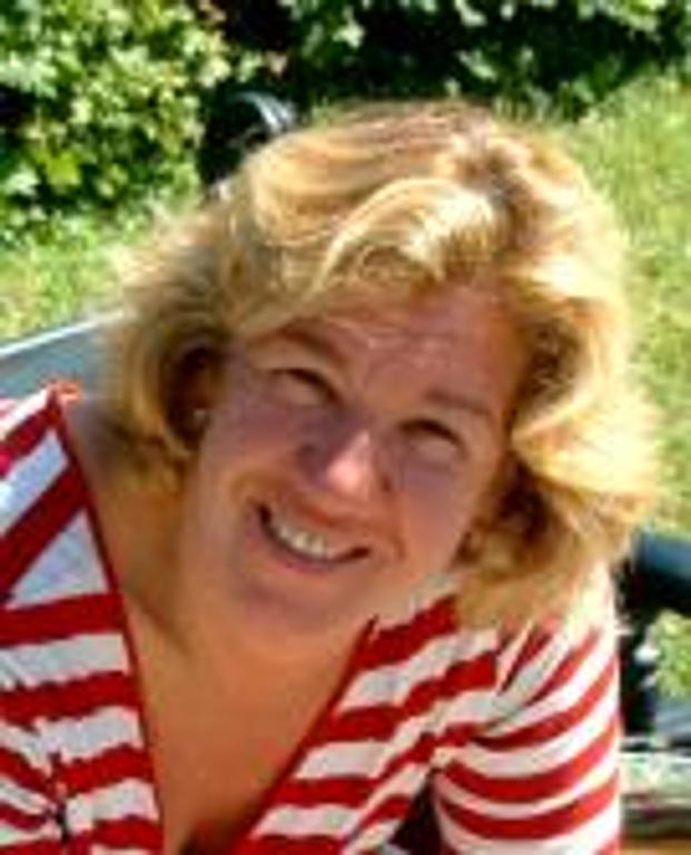 Doris Widmann