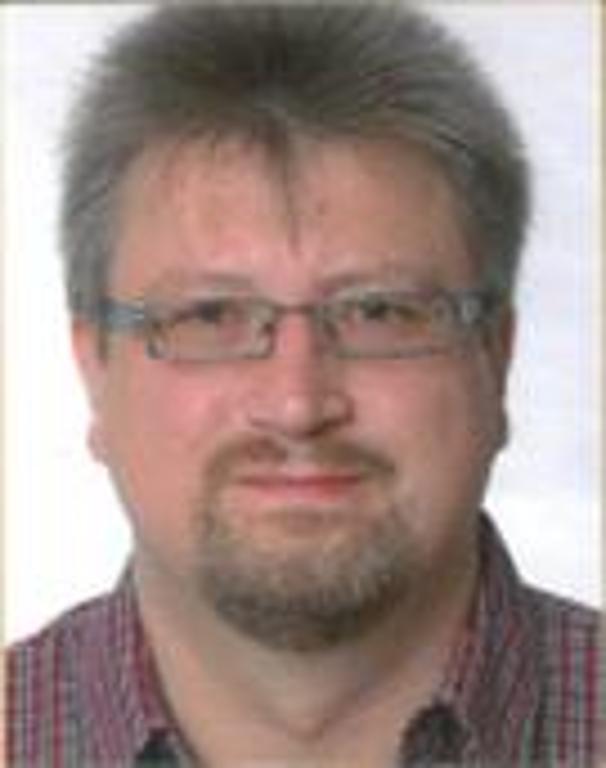 Siegfried Ziebart