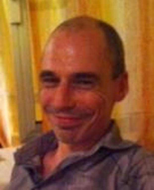 Dr. rer. nat. Klaus Breese