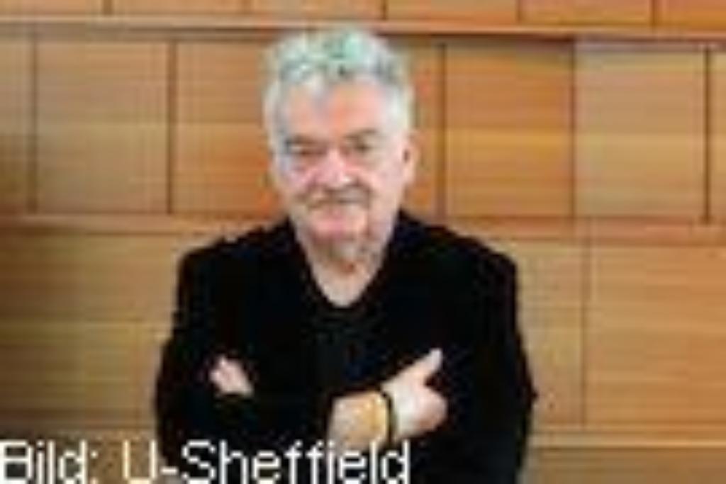 Prof. Dr. Hans Ulrich Gumbrecht