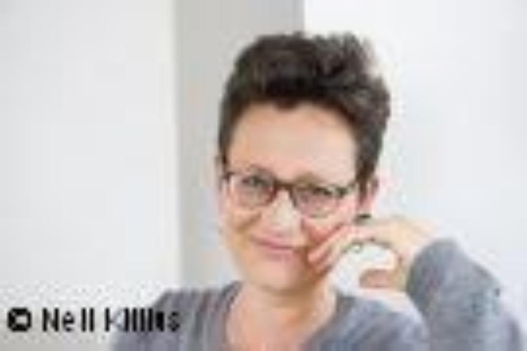 Christine Knödler