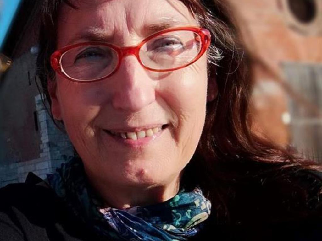 Martina Rähr