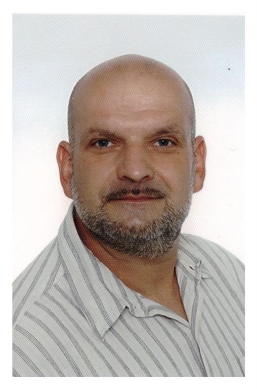 Markus Georg Probst