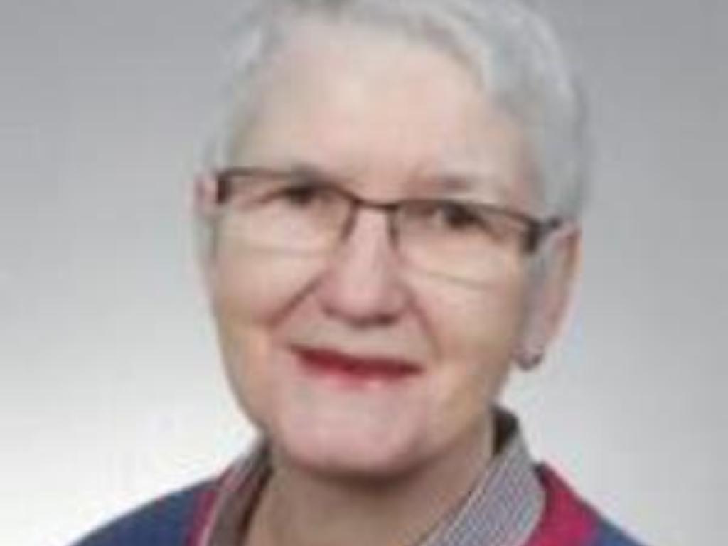 Annette Janßen