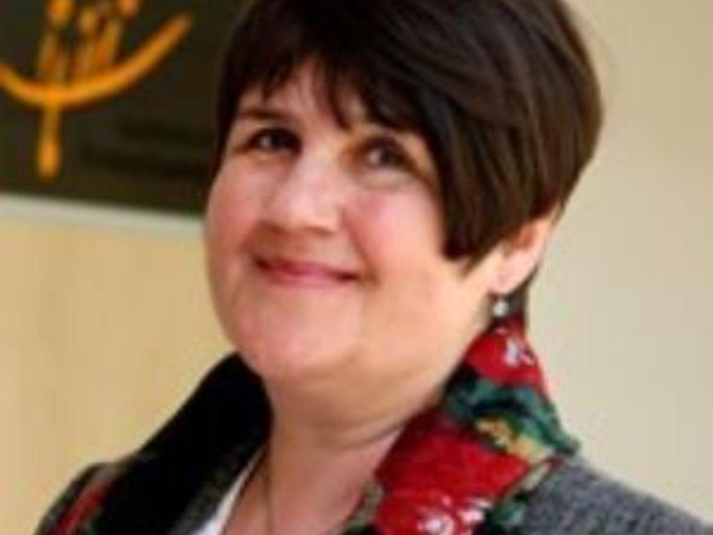 Dagmar Teuber-Montico