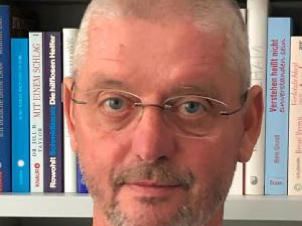 Kurt Südmersen
