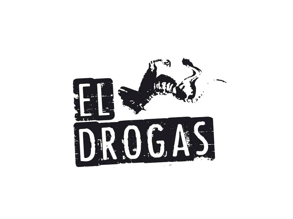 Resultado de imagen de EL DROGAS