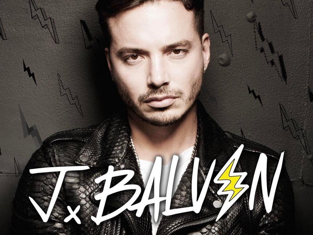 conciertos de j balvin en espa a en 2018 y 2019 comprar On j balvin portada