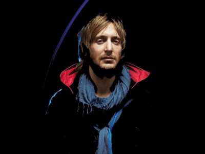 Foto de David Guetta
