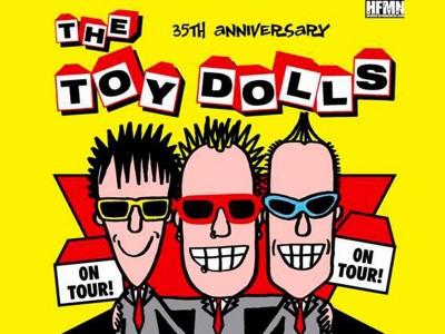 Foto de The Toy Dolls