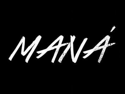 Foto de Maná