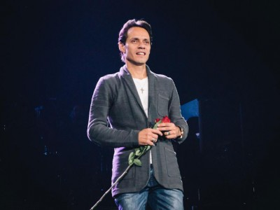 Foto de Marc Anthony