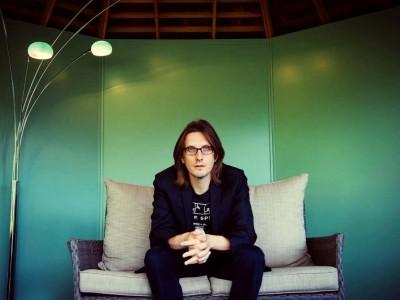Foto de Steven Wilson
