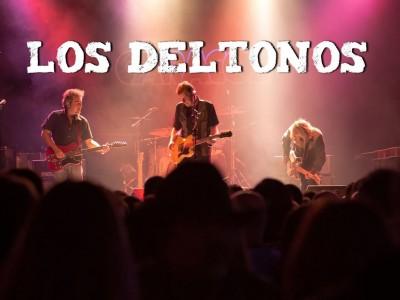 Foto de Los Deltonos