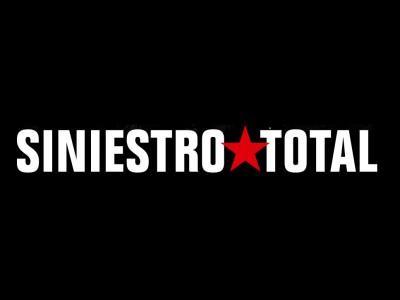 Imagen de Siniestro Total