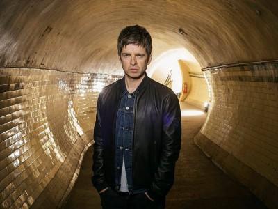 Foto de Noel Gallagher