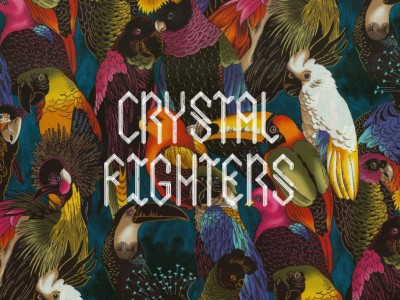 Foto de Crystal Fighters