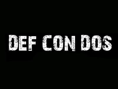 Imagen de Def con Dos