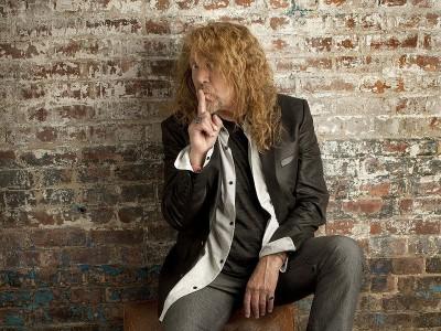 Foto de Robert Plant