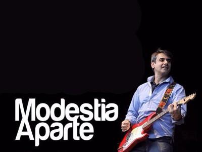 Foto de Modestia Aparte