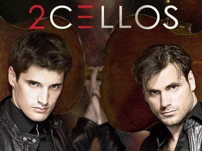 Foto de 2Cellos