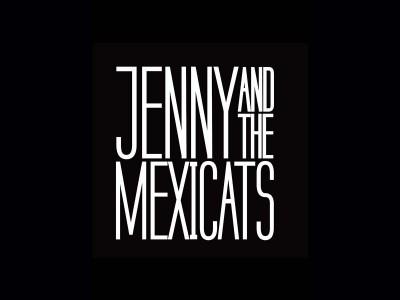 Foto de Jenny and the Mexicats